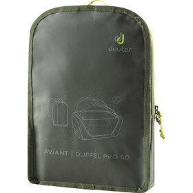 Deuter Aviant Duffel Pro 40, khaki/ivy